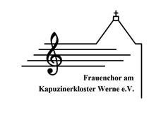 Frauenchor am Kapuzinerkloster Werne